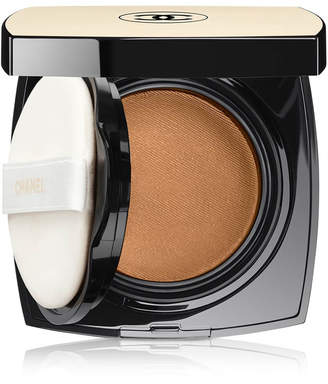 Chanel Healthy Glow Gel Touch Foundation SPF25 / PA +++ - Colour N 91 Caramel