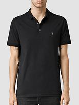 Allsaints Allsaints Alter Polo Shirt