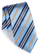Nordstrom Men's Stripe Silk Tie