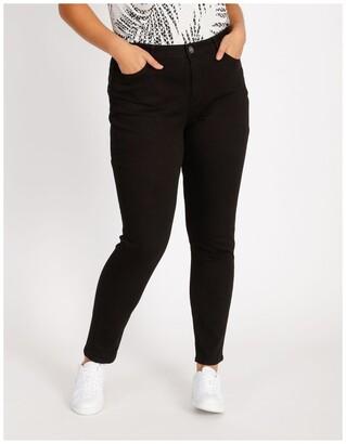 Regatta Essential Slim Full Length Jean