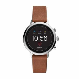 Fossil Gen 4 Smartwatch with Wear OS by Google with Activity Tracker Google Pay and Notifications