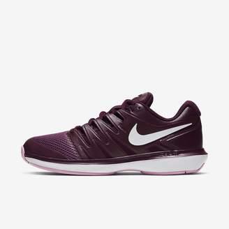 Nike Women's Tennis Shoe NikeCourt Air Zoom Prestige