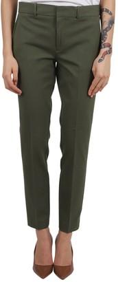 Polo Ralph Lauren Green Maggie Trousers