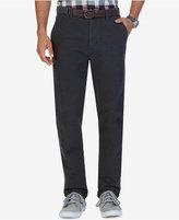 Nautica Men's Slim-Fit Moleskin Utility Pants
