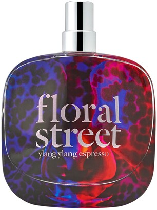YLANG YLANG Floral Street Espresso Eau De Parfum