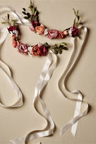 BHLDN Spring Blooms Chair Banners (2)