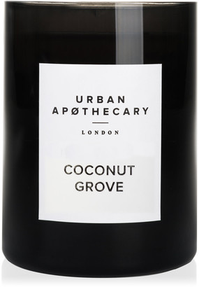 Urban Apothecary London Coconut Grove Luxury Candle 300G