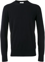 Ballantyne slim-fit jumper