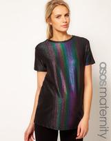 Asos Hologram T-Shirt