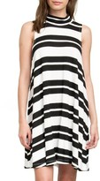 RVCA Women's Alias Stripe Dress