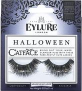 Eylure Halloween catface eyelashes