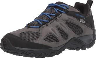 Merrell mens Yokota 2 Waterproof Hiking Shoe