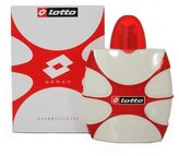 Lotto By For Women. Eau De Toilette Spray 3.4 Oz. by