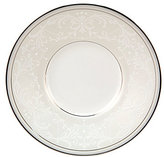 Nikko Pearl Symphony Scroll Bone China Saucer