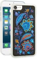 Zero Gravity Red Bohemia iPhone Case