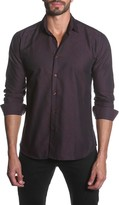 Jared Lang Long Sleeve Semi-Fitted Shirt