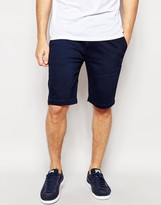 Pepe Jeans Mcqueen Dark Blue Turn Up Short