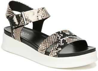 Franco Sarto Ankle Strap Sporty Sandals - Essie