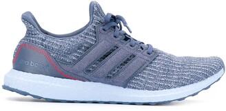 """adidas UltraBOOST Glow Blue"""" sneakers"""