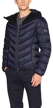 Marc O'Polo Men's 730114270330 Jacket,Medium