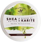 Pre de Provence Soothing and Moisturizing 10% Shea Butter Body Butter -