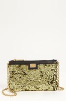 Dolce & Gabbana 'Miss Mini' Sequin Crossbody Bag