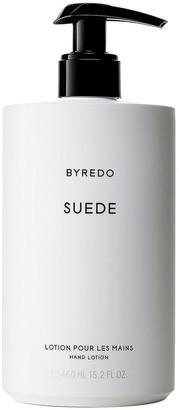 Byredo Suede Hand Lotion in | FWRD