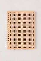 Urban Outfitters Mini Perforated Journal
