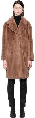 Stand Camille Soft Midi Coat