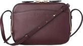 LK Bennett Mariel leather cross-body bag