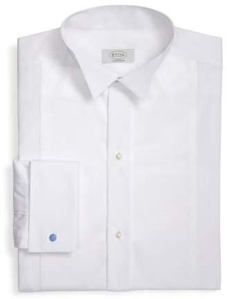 Eton of Sweden Classic Wing-Tip Bib Tuxedo Shirt - Regular Fit
