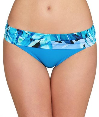Sunsets Calypso Banded Bikini Bottom
