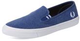 Fred Perry Turner Slip-On Sneaker