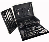 Berghoff Geminis 32-pc. Knife and Utensil Set