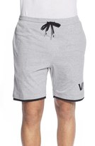 RVCA Men's 'Layers' Knit Shorts