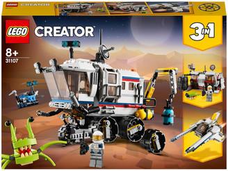 Lego Creator: Space Rover Explorer (31107)
