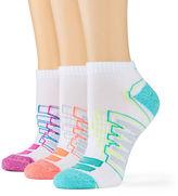 New Balance 3-pk. Performance Low-Cut Socks