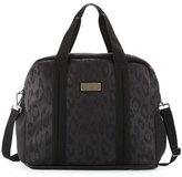 adidas by Stella McCartney Essentials Large Gym Tote Bag, Black