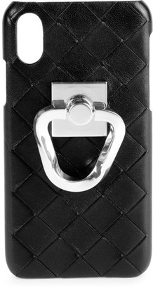 Bottega Veneta Leather iPhone 11 Pro Case