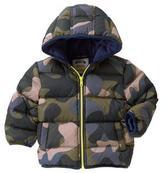 Gymboree Down-Filled Puffer Jacket