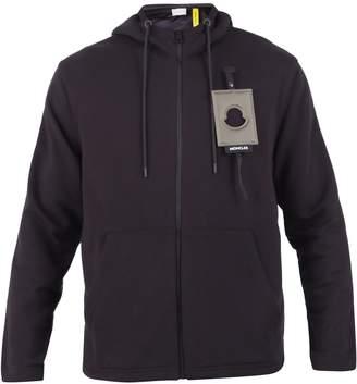 MONCLER GENIUS Moncler X Craig Green Hooded Zip-Up Jacket