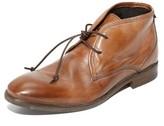 Hudson London Lyndon Leather Chukka Boots