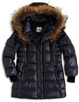 SAM. Girls' Matte Millennium Jacket - Sizes 8-14