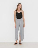 MM6 MAISON MARGIELA Cut Away Lounge Pant