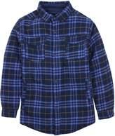 Mayoral Junior Boy's Reversible Plaid Shirt/Jacket, Sizes 8-16