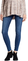 Motherhood Jessica Simpson Under Belly Jegging Maternity Jeans