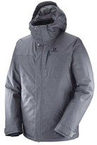 Salomon Men's Fantasy Technical Jacket