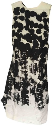 Cédric Charlier Other Silk Dresses