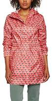 Tom Joule Women's Golightly Long Sleeve Coat,10 (Manufacturer Size: 38)