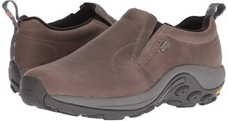 Merrell Jungle Moc Leather Waterproof Ice+
